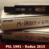 PSL 1991: M.pathy/Pod Mix (Redux 2015)