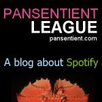 New Blog Design: Pansentient League v4.0