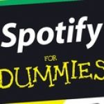 Introducing: Spotify for Dummies