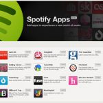 Unboxing Spotify Apps