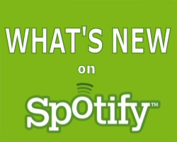 What's New on Spotify: Resolved! (kinda)