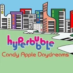 My Top 10 Tracks: Hyperbubble