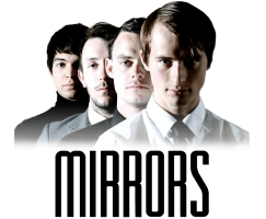 My Top 10 Tracks: Mirrors