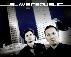 My Top 10 Tracks: Slave Republic