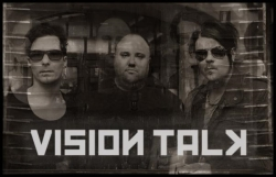 My Top 10 Tracks: Vision Talk