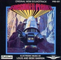Electronic Film Soundtracks on Spotify
