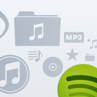 10 Reasons Why Spotify's MP3 Store is Awesome!