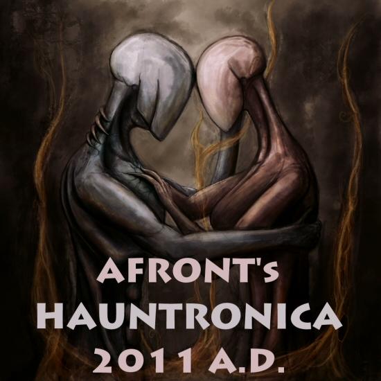 Spotify Playlist: Afront's Hauntronica 2011