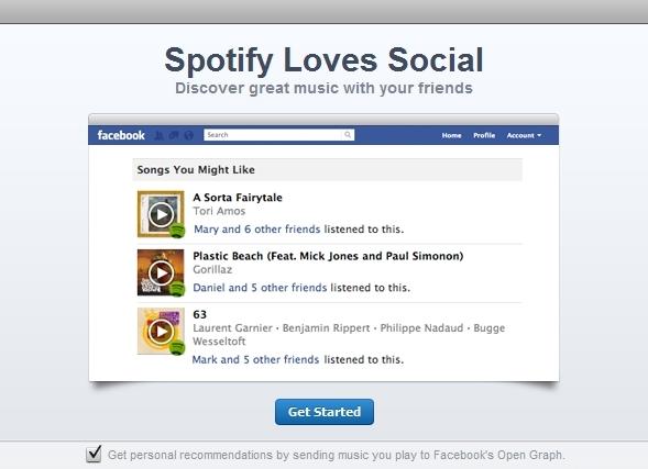 spotify free login